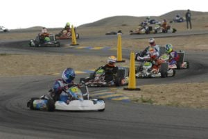 The Colorado Karter.com | Shifter Karts at Grand Junction Motor Speedway