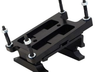 The Colorado Karter Engine Mounting Clamps