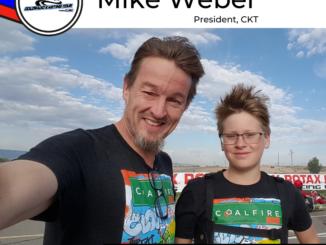 Mike Weber President CKT
